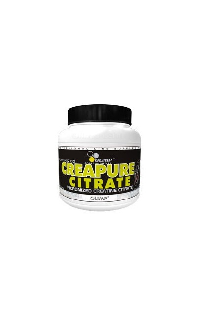 CREAPURE CITRATE 250капс