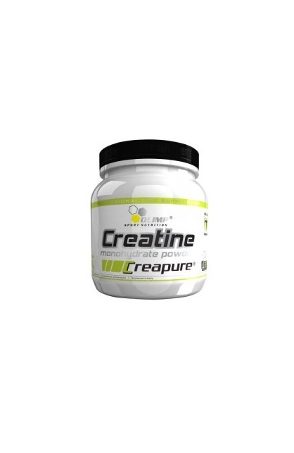 Creapure Monohydrate - 500 грамм