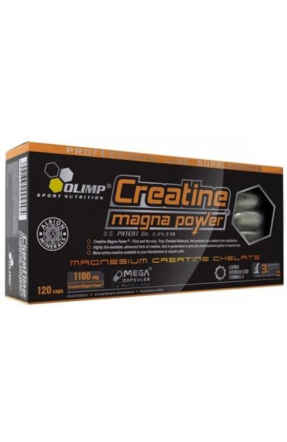 CREATINE MAGNA POWER 300капс