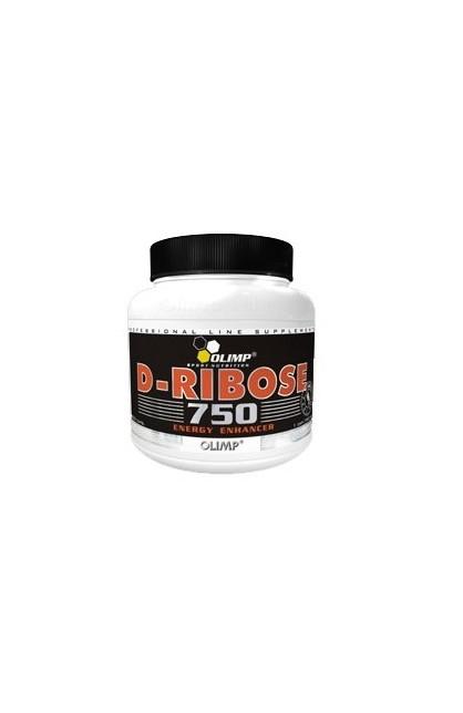 D- Ribose 750 200 caps