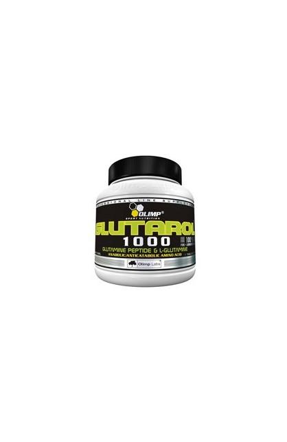 GLUTAROL 1000 - 80 таблеток