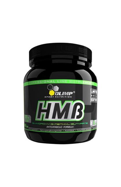 HMB caps - 450 капсул