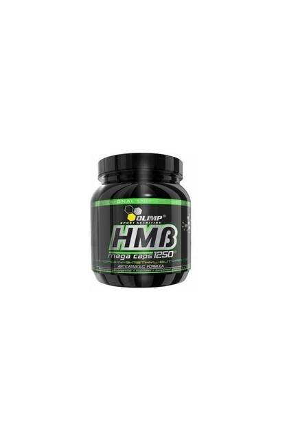 HMB Mega Caps - 30 капсул
