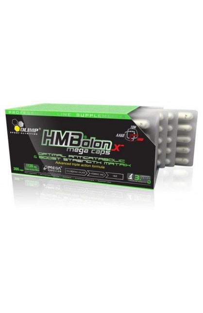 HMBolon - 300 капсул