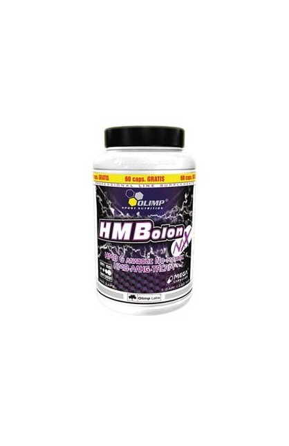 HMBolon NX - 360 капсул
