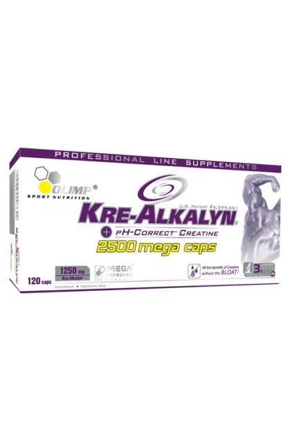 Kre-Alkalyn 1250мг 30капс