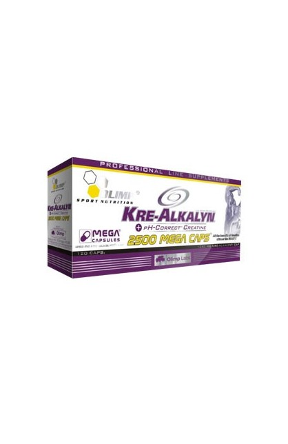Kre-Alkalyn 2500 - 30 на 30 кап