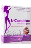 L-Carnitine 500 forte 60 капс