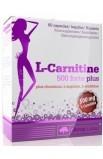 L-Carnitine 500 forte 60таб