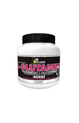 L-GLUTAMINE 4000 - 100 капсул