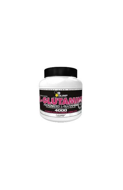 L-GLUTAMINE 4000 - 200 капсул