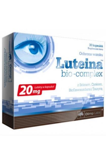 Luteina Bio-Cmplex - 30 капс