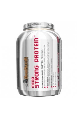 Mega Strong Protein 2200 гр