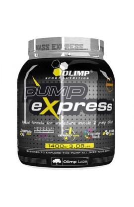 Pump Express 600г