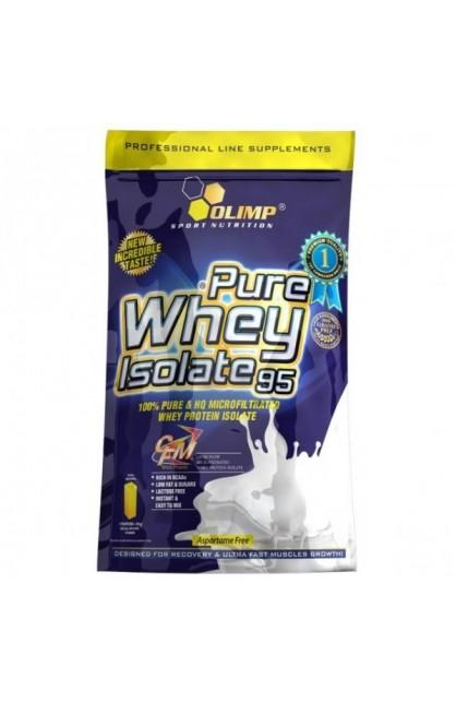 Pure Whey Isolate 95 600 гр