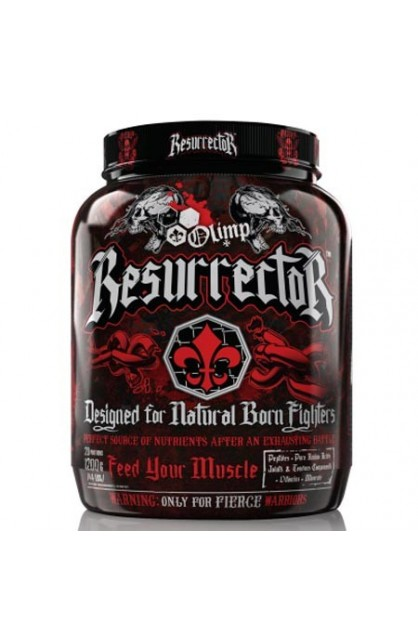 Resurrector 1200 грамм