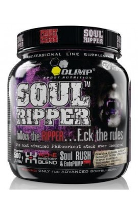 Soul Ripper 500 грамм