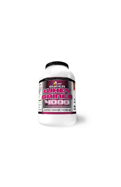 Super Whey Gainer 4000 1000г