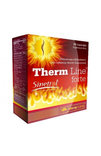 Therm Line Forte - 60 капс