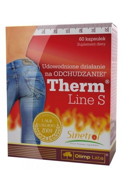 Therm line s 60 kaps
