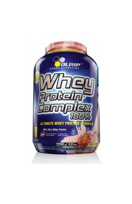 WHEY PROTEIN COMPLEX 2200Г