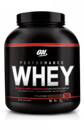 100%Perfomance Whey 1.950 gr