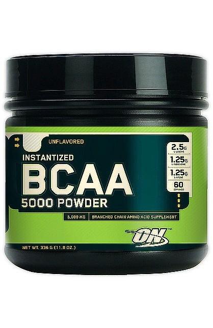 BCAA 5000 Powder Instantized 150 грамм