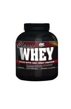 Classic Whey 100% - 2273 грамм