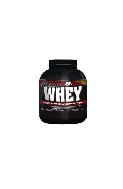 Classic Whey protein 2,27 кг