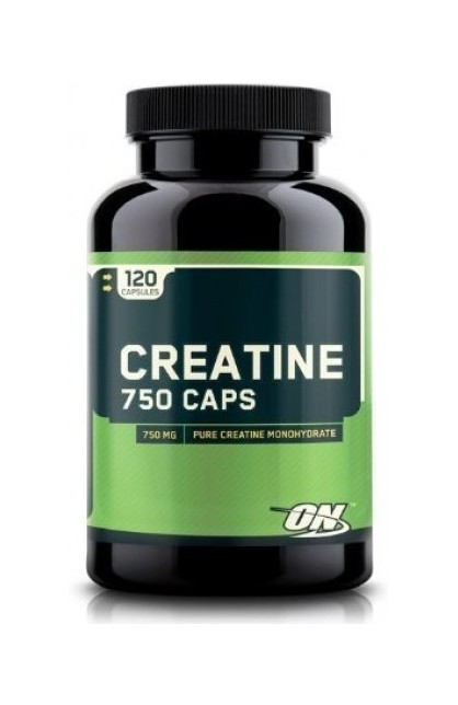 Creatine 750 Caps 120 капс