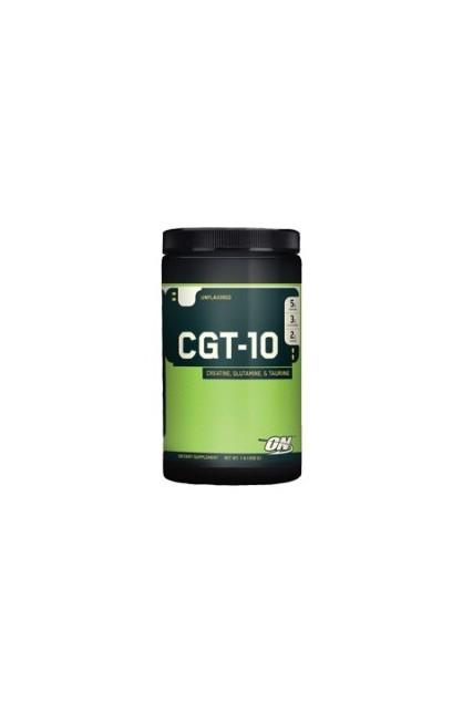 Creatine-Glutamine-Taurine (CGT-10) - 450 грамм