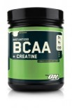 Instantized BCAA plus Creatine - 738 грамм