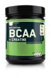 Instantized BCAA plus Creatine - 738 грамм