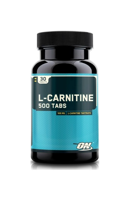 L-CARNITINE 500 30 таб