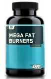 Mega Fat Burners 30 таб
