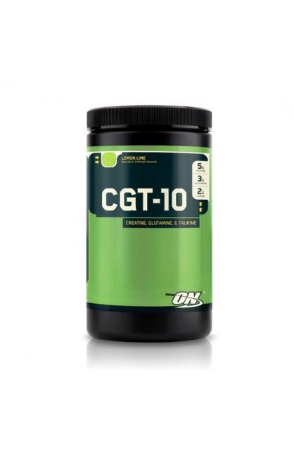 N CGT-10 со вкусом - 600 грамм