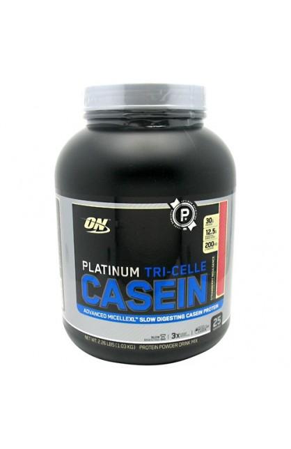Platinum Tri-Celle Casein 1030 грамм