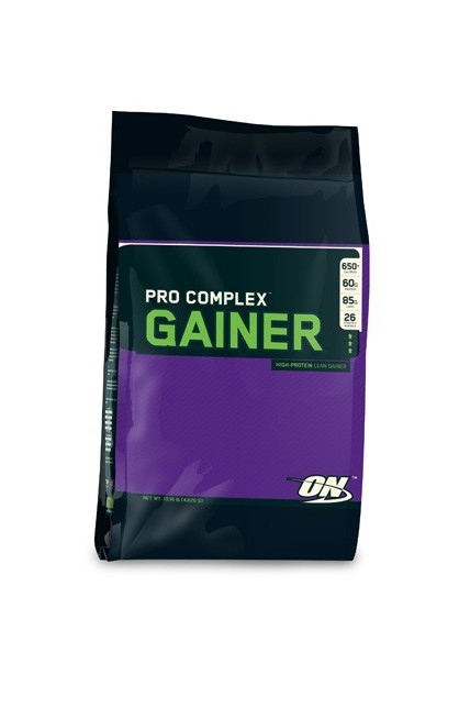 Pro Complex Gainer 4,62 кг