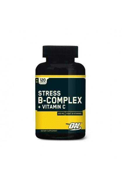 Stress B Complex + Vitamin C 60 таб