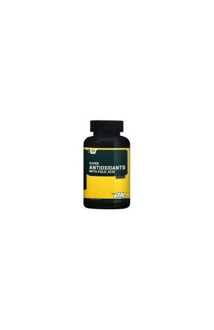 Super Antioxidants 60 таб