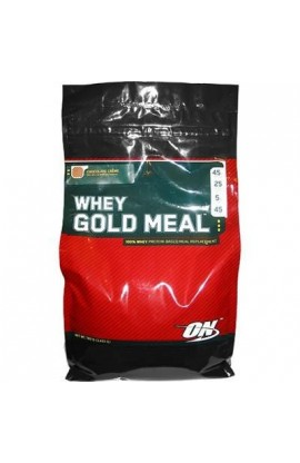 Whey Gold Meal 3,447 кг