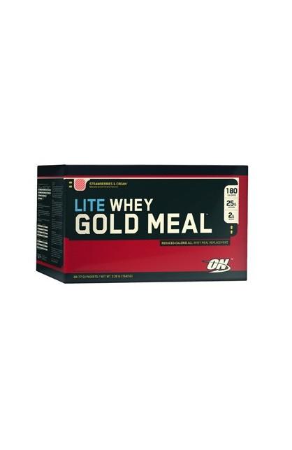 Whey Gold Meal Lite - 20 пакетиков
