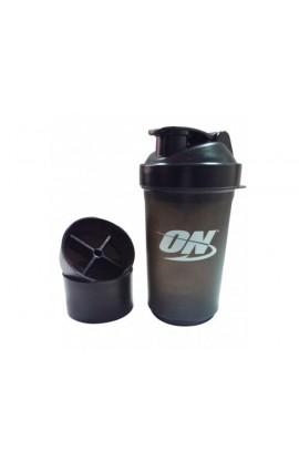 Шейкер Optimum Nutrition 3-х компонентный
