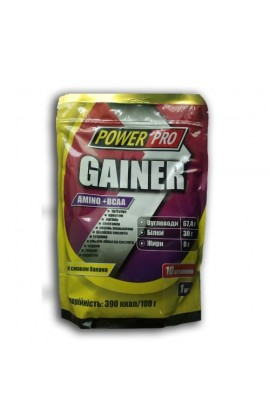 Power Pro Gainer 1кг