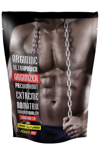 Arginine Ultrapower 300 г