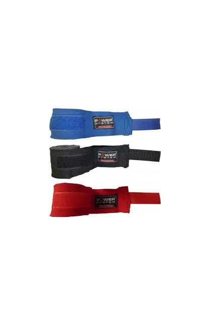 Бинты Power System BOXING WRAPS PS-3404