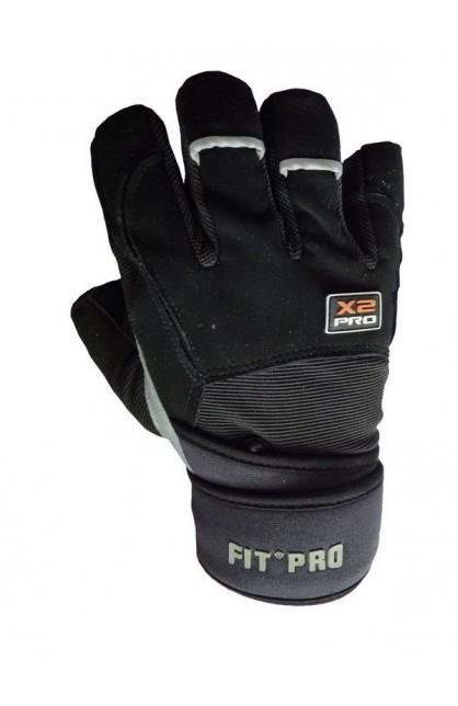 Перчатки FP 02 X2 PRO