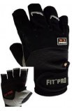 Перчатки для фитнеса POWER SYSTEM FP-01 X1 PRO