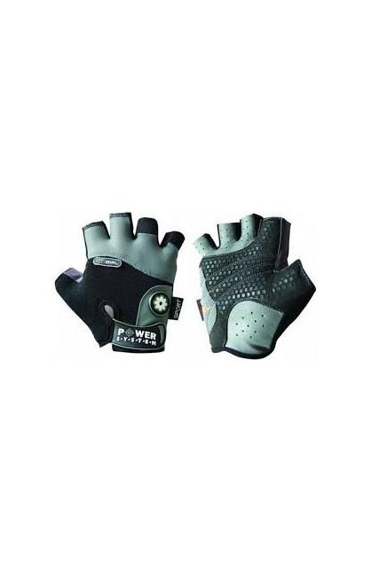 Перчатки для фитнеса POWER SYSTEM PS - 2900 FIT GIRL