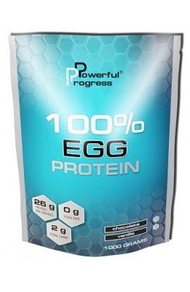 100% EGG Protein 1000 g